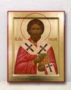 Икона «Тимофей, апостол, епископ Ефесский» (образец №6)
