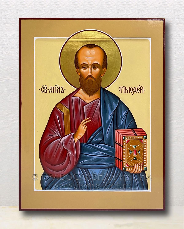 Икона «Тимофей, апостол, епископ Ефесский» (образец №7)