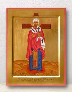 Икона «Тимон, апостол (от 70-ти)»