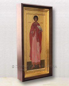 Икона «Трифон, святой мученик» (образец №11)