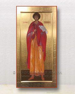 Икона «Трифон, святой мученик» (образец №9)