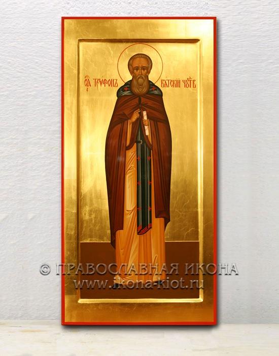 Икона «Трифон Вятский, Чудотворец»