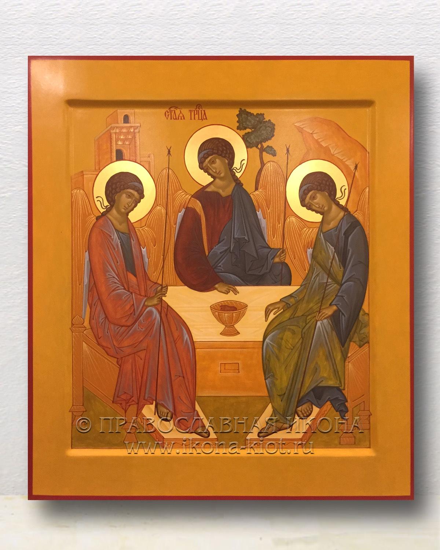 Икона «Святая Троица» (образец №11)