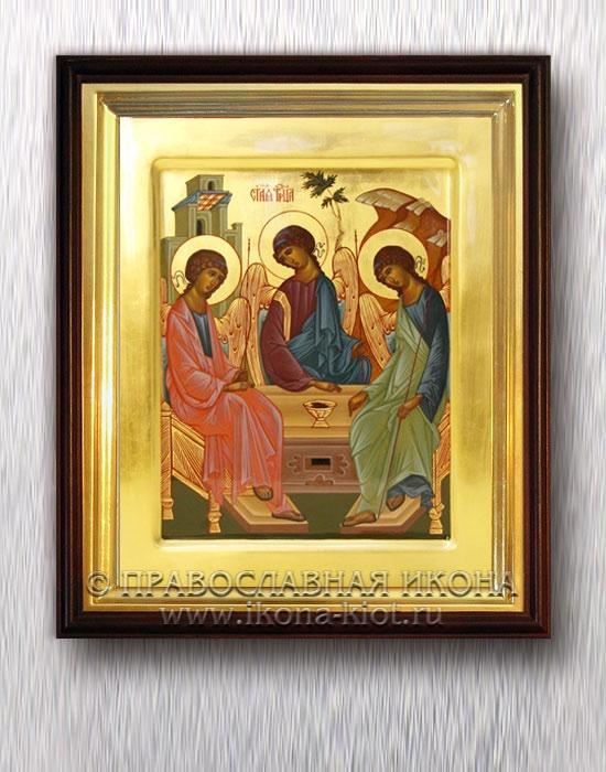 Икона «Святая Троица» (образец №13)
