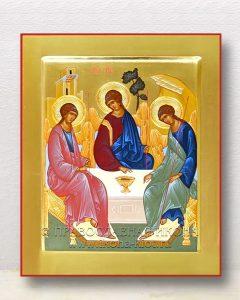 Икона «Святая Троица» (образец №18)