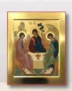 Икона «Святая Троица» (образец №19)
