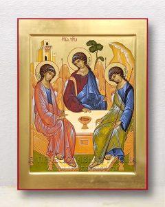 Икона «Святая Троица» (образец №20)
