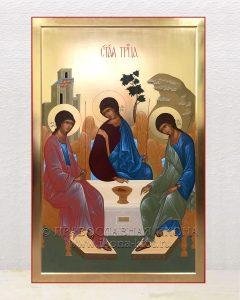 Икона «Святая Троица» (образец №21)
