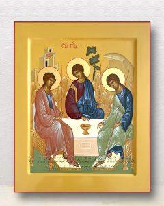Икона «Святая Троица» (образец №22)