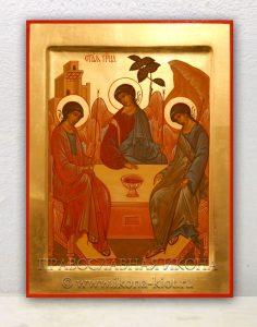 Икона «Святая Троица» (образец №5)