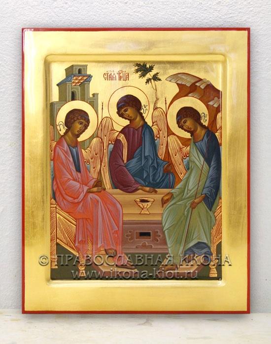 Икона «Святая Троица» (образец №6)