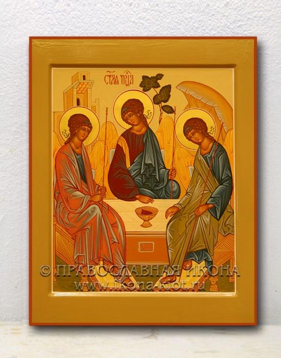 Икона «Святая Троица» (образец №7)