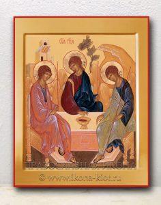 Икона «Святая Троица» (образец №8)