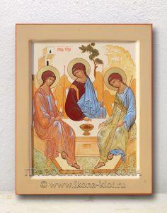 Икона «Святая Троица» (образец №9)