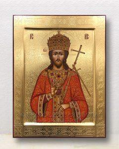 Икона «Царь царем (Царь царей)»