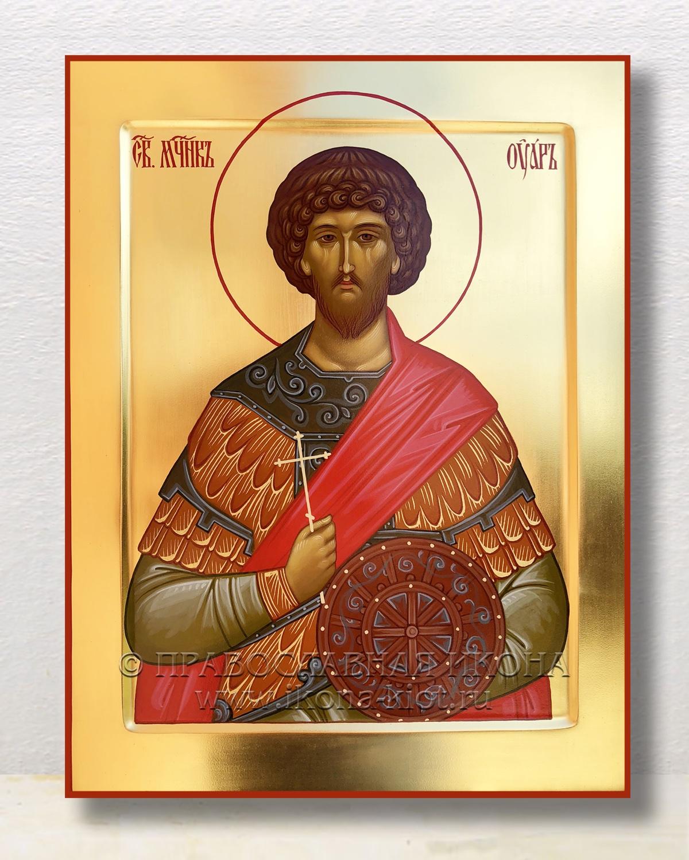 Икона «Уар мученик» (образец №1)
