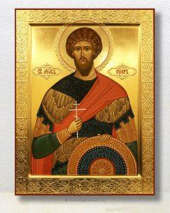 Икона «Уар мученик» (образец №2)