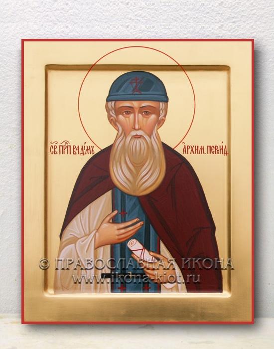Икона «Вадим Персидский, мученик» (образец №1)