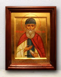 Икона «Вадим Персидский, мученик» (образец №10)