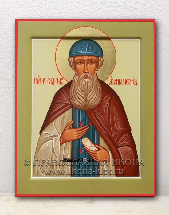 Икона «Вадим Персидский, мученик» (образец №4)