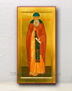 Икона «Вадим Персидский, мученик» (образец №7)