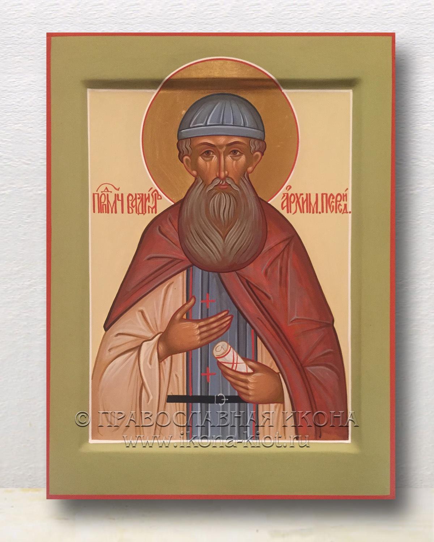 Икона «Вадим Персидский, мученик» (образец №8)
