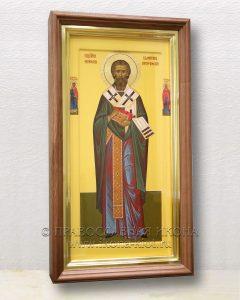 Икона «Валентин Интерамский, священномученик» (образец №2)