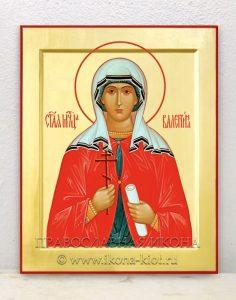 Икона «Валентина, мученица» (образец №2)