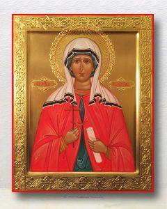 Икона «Валентина, мученица» (образец №5)