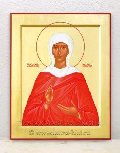 Икона «Валерия, мученица» (образец №1)