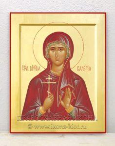 Икона «Валерия, мученица» (образец №2)