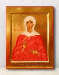 Икона «Валерия, мученица» (образец №3)