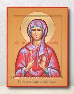 Икона «Валерия, мученица» (образец №4)