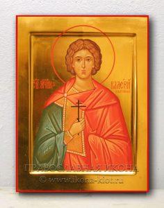 Икона «Валерий Севастийский, мученик» (образец №3)
