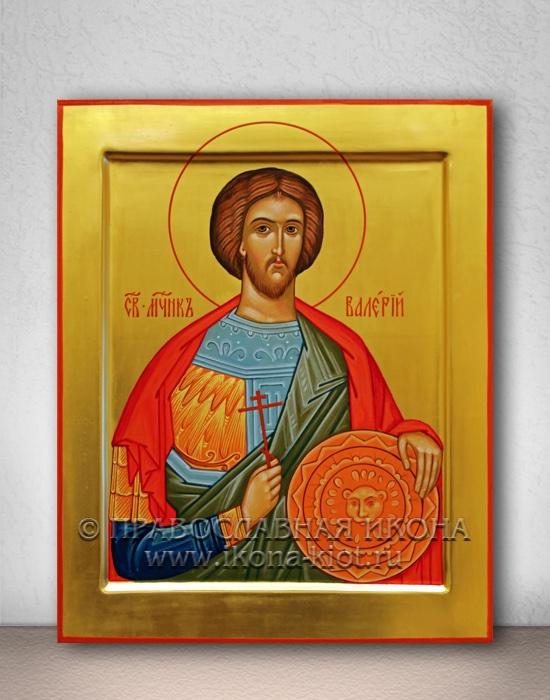 Икона «Валерий Севастийский, мученик» (образец №4)