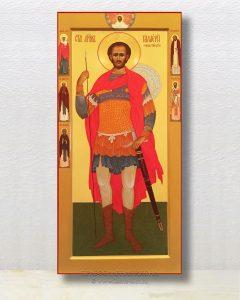 Икона «Валерий Севастийский, мученик» (образец №5)