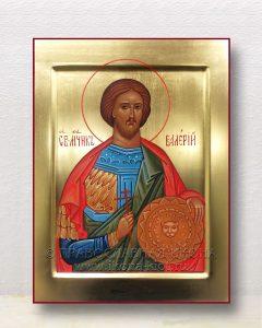 Икона «Валерий Севастийский, мученик» (образец №8)
