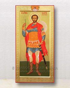 Икона «Валерий Севастийский, мученик» (образец №9)