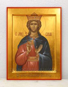 Икона «Варвара Илиопольская, великомученица» (образец №2)
