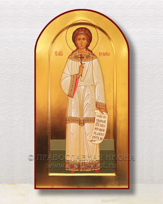 Икона «Василисса Никомидийская» (образец №5)