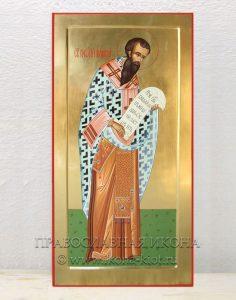 Икона «Василий Великий (Кесарийский)»