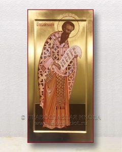 Икона «Василий Великий (Кесарийский)» (образец №10)