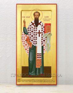 Икона «Василий Великий (Кесарийский)» (образец №3)