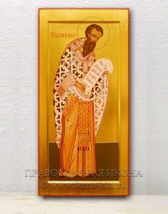 Икона «Василий Великий (Кесарийский)» (образец №4)