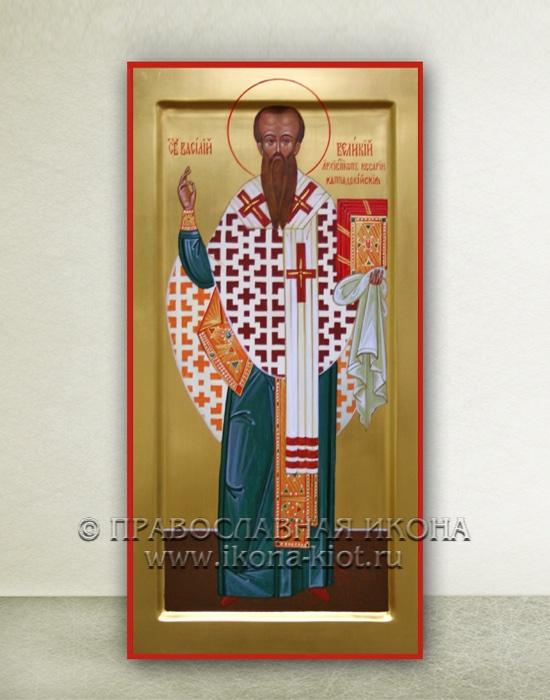 Икона «Василий Великий (Кесарийский)» (образец №6)