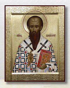 Икона «Василий Великий (Кесарийский)» (образец №8)