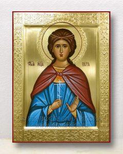 Икона «Вера мученица» (образец №4)