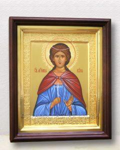 Икона «Вера мученица» (образец №5)