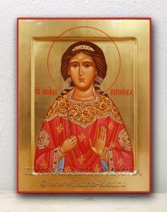 Икона «Вероника (Виринея) Едесская» (образец №1)