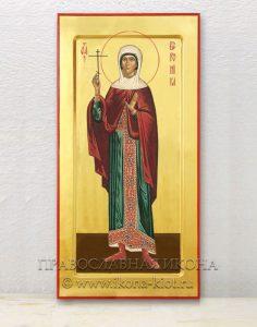Икона «Вероника (Виринея) Едесская» (образец №2)